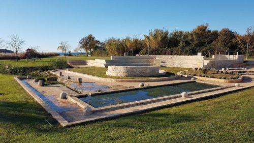 Naselje i spomenici
