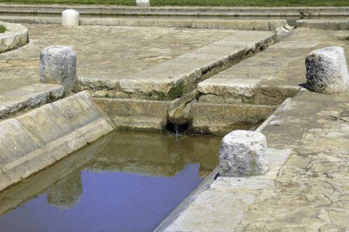 izvori u Funtani