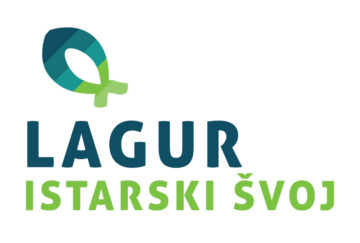 Logo Lagur istarski švoj