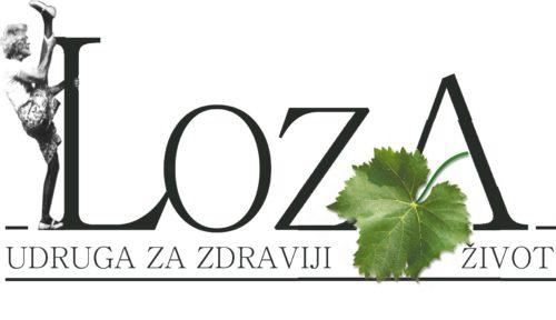 Logo Ženske udruge Loza Funtana