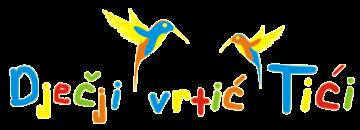 Logo Dječji vrtić Tići Vrsar