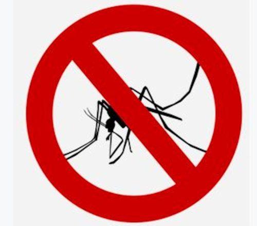 Stop komarcima