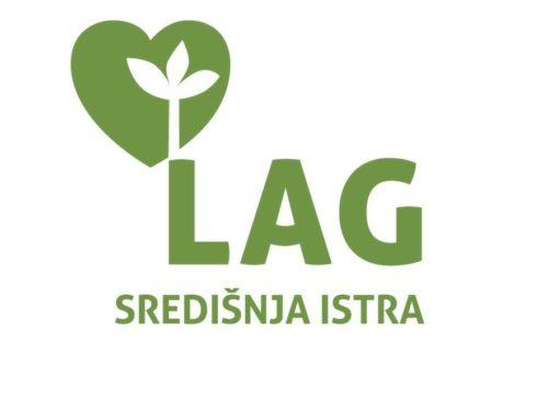 "Logo LAG-a ""Središnja Istra"""