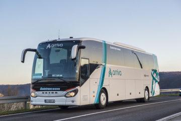 Prijevoz autobusom